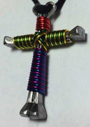 Double-wrap Necklace (22g)